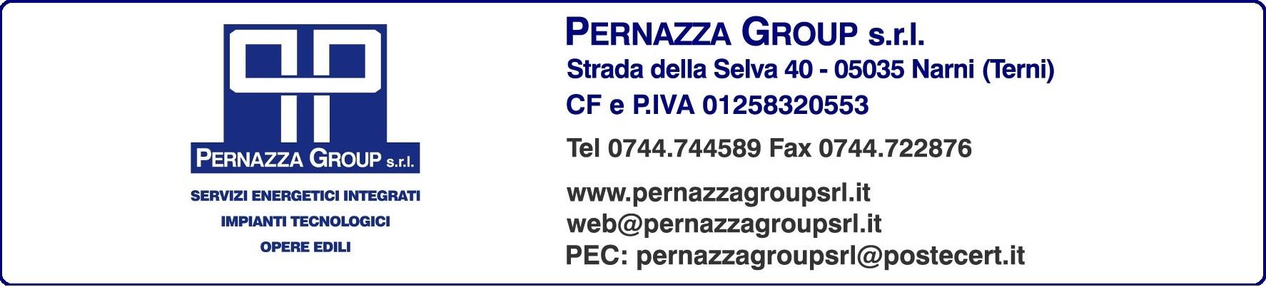 Pernazza Group - Impiantistica, Ristrutturazioni - Narni/Terni (Umbria)